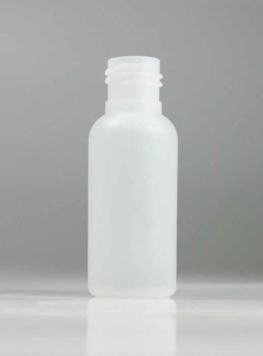 BOTTLE 15ML NATURAL HDPE JUBILEE X 100