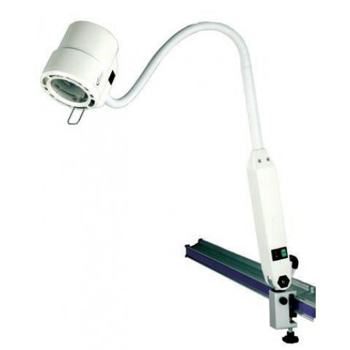 LIGHT EXAMINTION (BRANDON) MT6008 20W DESK MOUNTED WITH INTEGRAL TRANSFORMER 750MM REACH
